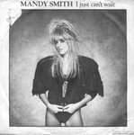 Mandy Smith - I just can't wait