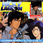 Jean-Paul Césari - Nicky Larson