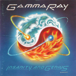 Gamma Ray - Tribute to the past