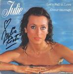 Julie Pietri - Let's fall in love