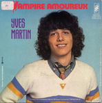 Yves Martin - Le vampire amoureux