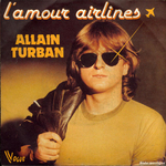 Allain Turban - L'amour airlines