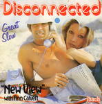 New View with Ann Calvert - Disconnected