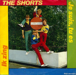 The Shorts - Je suis, tu es