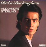 Alexandre Sterling - Bal � Buckingham