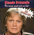 Claude François - Go where the sun is brighter