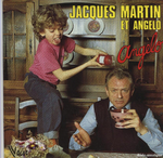 Jacques Martin & Angelo - Angelo