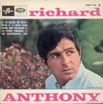 Richard Anthony - La terre promise
