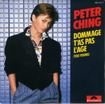Peter Ching - Dommage t'as pas l'âge