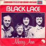 Black Lace - Mary Ann