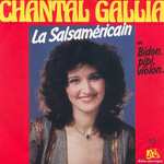 Chantal Gallia - Bidon, Pipi, Violon