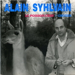 Alain Syhlvain - Le poisson-chat