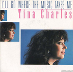 Tina Charles - I'll go where the music takes me