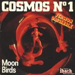 Moon Birds - Cosmos N°1