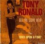 Tony Ronald - Get me some help