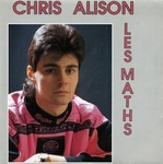 Chris Alison - Les maths