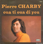 Pierre Charby - Oua ti oua di you