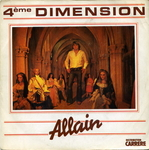 Allain - 4ème dimension