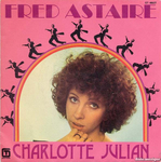 Charlotte Julian - Fred Astaire