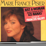 Marie-France Pisier - Just a woman