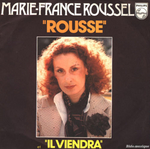 Marie-France Roussel - Rousse