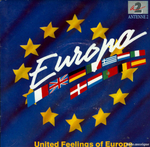 United Feelings of Europe - Europa