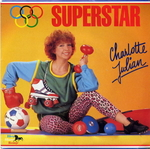 Charlotte Julian - Superstar