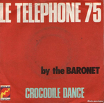 The Baronet - Le t�l�phone 75