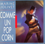 Marine Jolivet - Comme un pop corn
