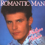 Philippe Adrian - Romantic man