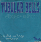 The Champs' Boys Orchestra - Tubular bells (disco version)