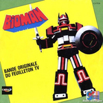 Michel Barouille - Bioman