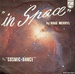 Rose Laurens - In space
