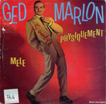 Ged Marlon - Physiquement