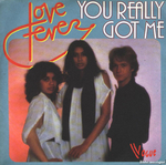 Love Fever - You really got me