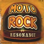 Resonance - Moto rock