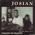 Josian - Quelle chance on a