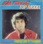 Joël Prévost - Top model