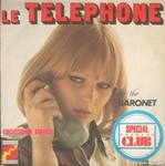 The Baronet - Le t�l�phone