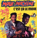 Move Machine - C'est ça le move