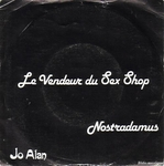 Jo Alan - Le vendeur du sex shop