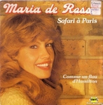 Maria de Rossi - Safari à Paris