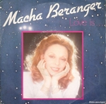 Macha Beranger - Attends