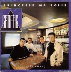 Graffic - Princesse ma folie