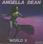 Angella Dean - World X