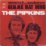 The Pipkins - Gimme dat ding