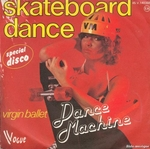 Dance Machine - Skateboard dance