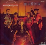 Dschinghis Khan - Mexico