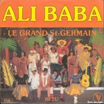Bézu et le Grand St Germain - Ali Baba