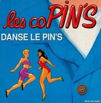 Les Copin's - Danse le Pin's